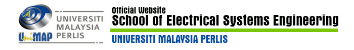 Official Website of School of Electrical System Engineering UniMAP