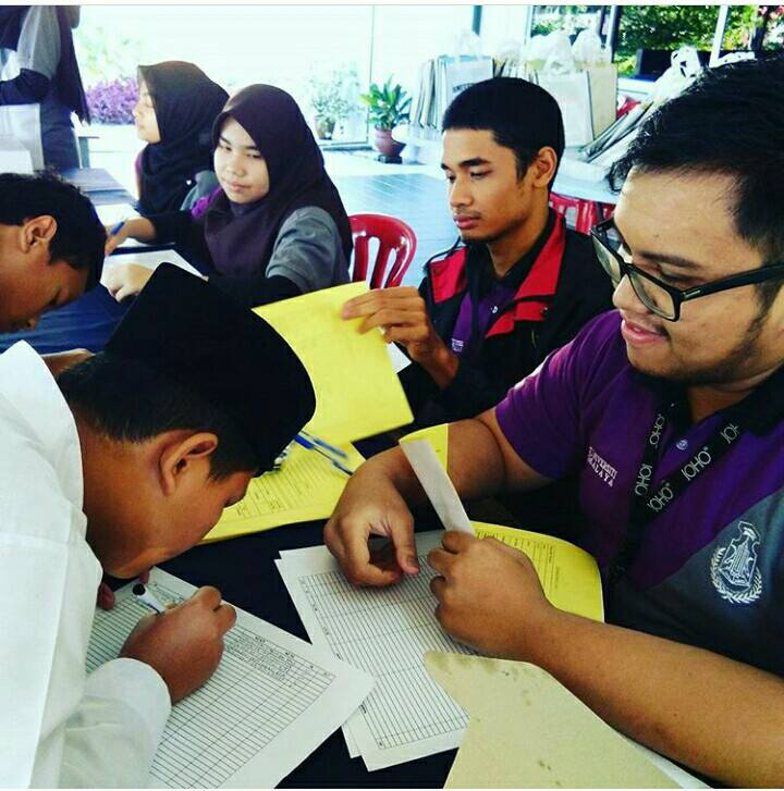 Camp ELITE 2.0 2017 Program in UniMAP